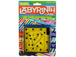 Travel Labyrinth Game