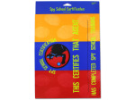 spy school certificates 12 pack