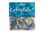 Balloon confetti, .5 ounce