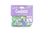 easter fun embossed confetti mix .5 ounce bag