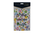 New baby party game book