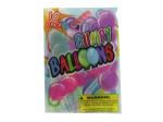 Giant Bumpy Balloons