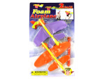 Foam airplanes set