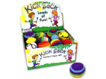 Kick Sack Countertop Display