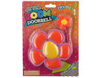 Flower Shape Room Doorbell