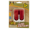 Folding Toy Binoculars