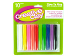Creative Modeling Clay