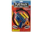 pull back soft dart gun