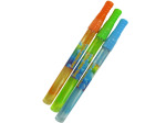 Jumbo bubble wand, assorted