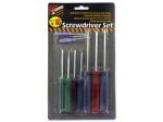 Screwdriver value set