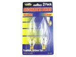 40 Watt Decorative Light Bulbs
