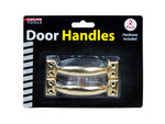 Door Handles with Hardware