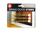 Spring Door Stop Set