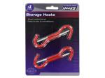 Storage hooks