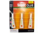 3 Pack super glue
