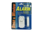 Door & Window Alarm