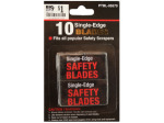 Single Edge Safety Blades