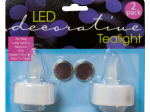 Decorative LED Tea Light Candles