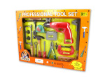 Professional tool play set