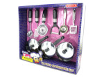 Cookware play set
