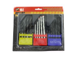 Assorted Drill Bit Set