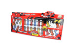 Extra Large Race Cars Set