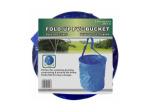 Fold-Up PVC Bucket