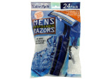Mens Disposable Razor Blades