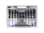 10 piece screwdriver set with bonus screws