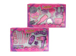Makeup & Hair Beauty Play Set
