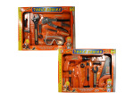 Toy tool play set