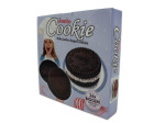 Jumbo cookie mold pan