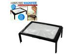 Hands Free Full Page Magnifier