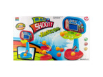 Two-in-One Tabletop Basketball Shooter Game