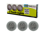 LED Peel and Stick Lights