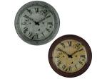 clock 2 colors xym-2141
