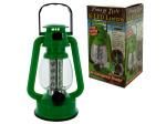 16 led lantern vintage