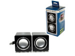 tech universe multimedia speakers