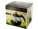 42 oz. Glass Teapot with Infuser