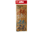 Bicycle Clips Page Markers