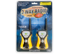 Ultra Power 2-Way Radio Set