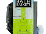 Mesh Bath Baskets Set
