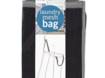 Over the Door Mesh Laundry Bag