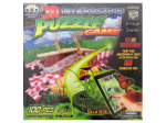 3D Interactive Picnic Puzzle Game