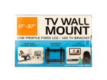 Small Low Profile TV Wall Mount