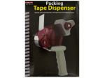 Packing Tape Dispenser