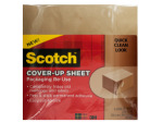 Scotch Cover-Up Packaging Sheets