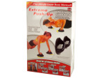 Extreme Push-Up Rotating Push-Up Grips