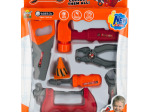 Kids Tool Play Set