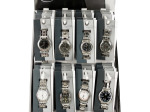 Men's Metal Watch Countertop Display